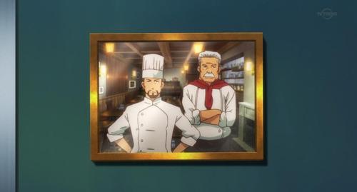 【異世界食堂】12話(最終回)感想 最終回で衝撃の事実