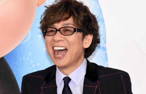山寺宏一は何の声の人って言えばいいんだよ
