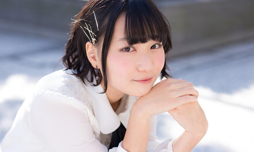 声優の富田美憂ちゃんってガチで可愛いよな