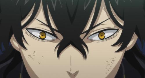 【ブラッククローバー】24話感想 ユノは死ぬほど負けず嫌い
