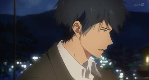 【ツルネ -風舞高校弓道部-】11話感想 マサさん回だった