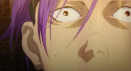 【BANANA FISH -バナナフィッシュ-】9話感想 瞳の訴える力ってすごい
