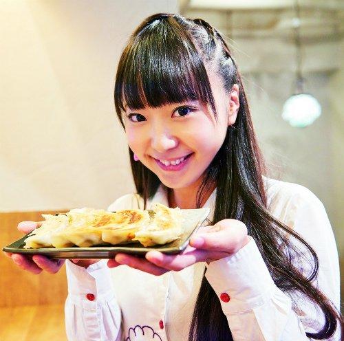 声優の橘田いずみさんっていう餃子姉さん