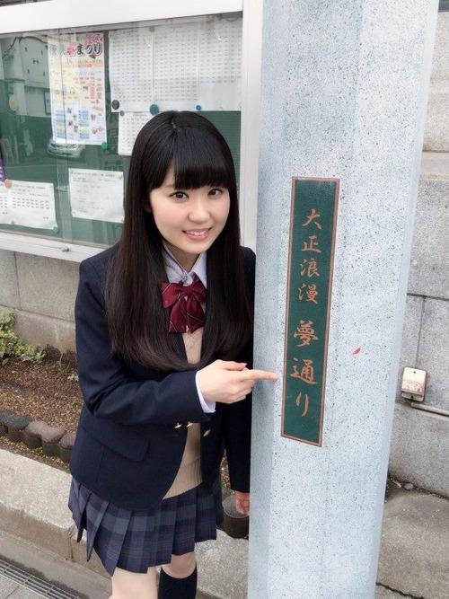 【画像】声優の東山奈央ちゃんって凄く可愛らしいよな