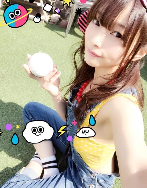 【画像】声優・立花理香様は美しいな・・・