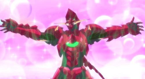 【ハイスクールD×D HERO(4期)】10話感想 脱衣しているお姉さんに攻撃