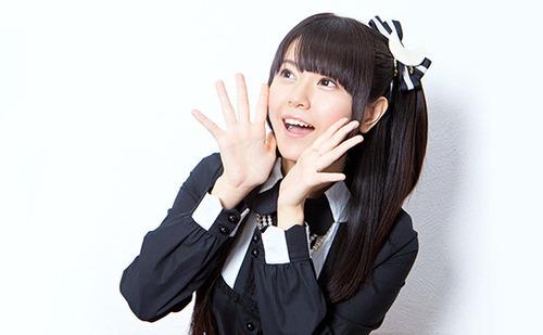 豊崎愛生も結婚したし、竹達彩奈もそろそろかな・・・けど、あやちが結婚したらヤバイだろうな