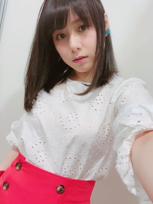 声優の津田美波さんの可愛さってかなりいい可愛さだよな