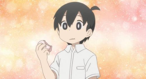 【上野さんは不器用】7話感想 ノーモーションでパンツ食べる田中