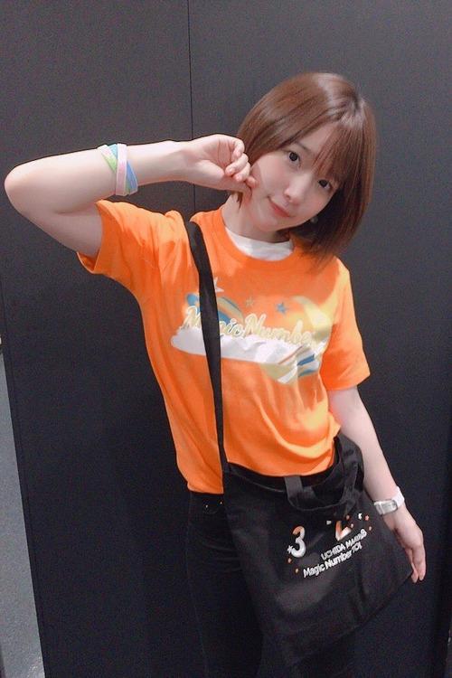 声優の内田真礼さんはいつまでも美少女だな