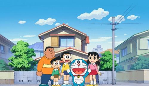アニメ【ドラえもん】がリニューアルで見たことのない「ドラえもん」になるだと・・・!?