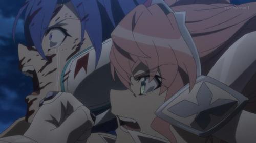 【戦姫絶唱シンフォギアXV(5期)】2話感想 あまりにも絶望的すぎる