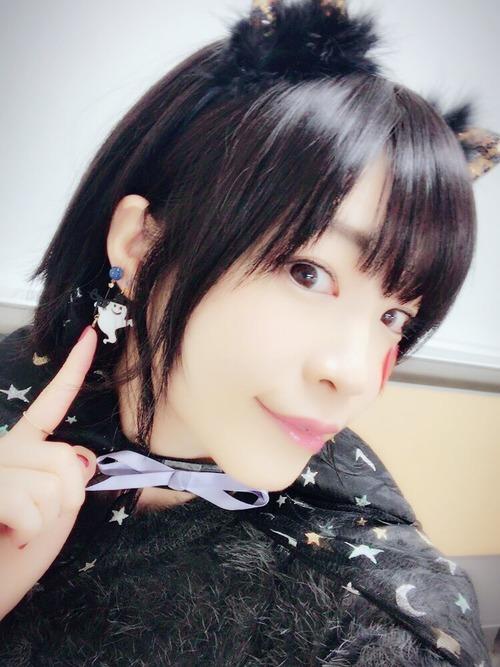【画像】声優・諏訪彩花さんってこんなに可愛かったんだな