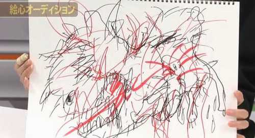 声優・小林ゆうみたいな絵を描く人ってさ・・・