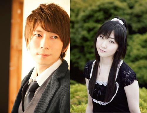 声優の羽多野渉さんと橋本まいさん結婚したんだ!おめでとうございます