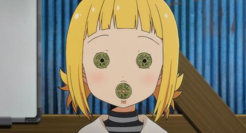 【三ツ星カラーズ】9話感想 ワンコインさっちゃん