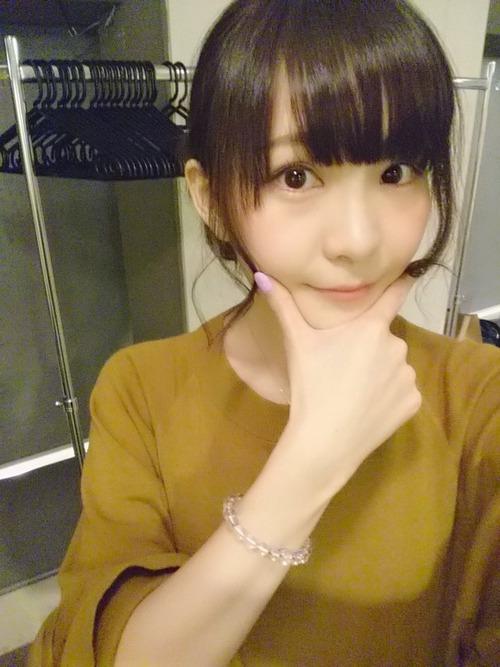 女性声優の中で高橋未奈美ちゃんが顔も声もダントツで好きなんだ