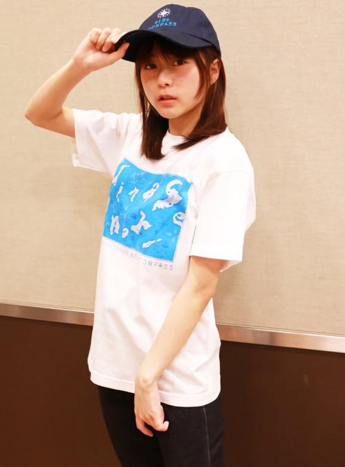 【画像】声優・水瀬いのりちゃんは白い服が似合うよね