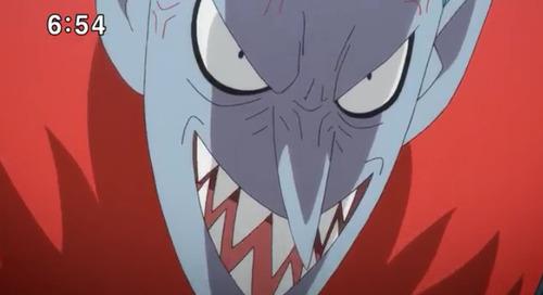 【ゾイドワイルド】11話感想 ホウキ頭の四天王キャビアさま登場