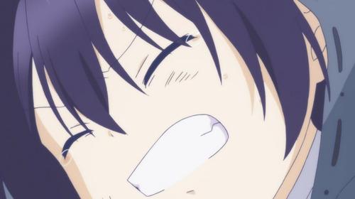 【ハッピーシュガーライフ】6話感想 爪剥がしは痛すぎるって・・・