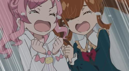 【キラッとプリ☆チャン】95話感想 だいあと虹ノ咲さんの関係は切っても切れないもの