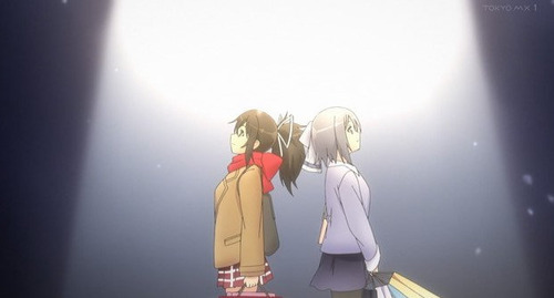 【閃乱カグラ SHINOVI MASTER -東京妖魔篇-(2期)】12話(最終回)感想 皆それぞれの中に正義はある