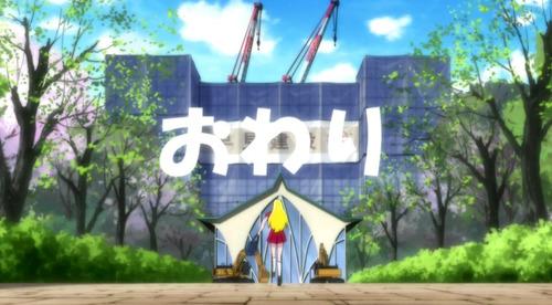 【Cutie Honey Universe -キューティーハニーユニバース-】12話(最終回)感想 正しい永井豪アニメやってて割と面白かったです