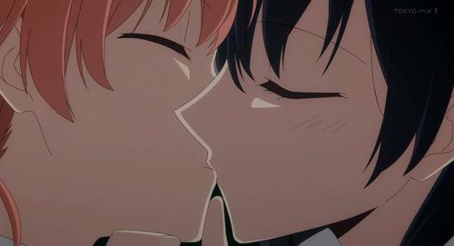 【やがて君になる】9話感想 体育創庫で濃厚キス