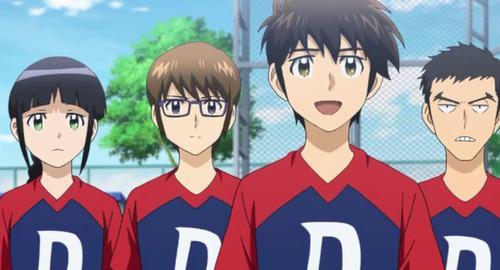 【MAJOR 2nd(メジャーセカンド)】16話感想 これが少年野球に許されたダーティな世界