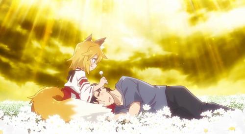 【世話やきキツネの仙狐さん】2話感想 耳かきに耳触りに添い寝