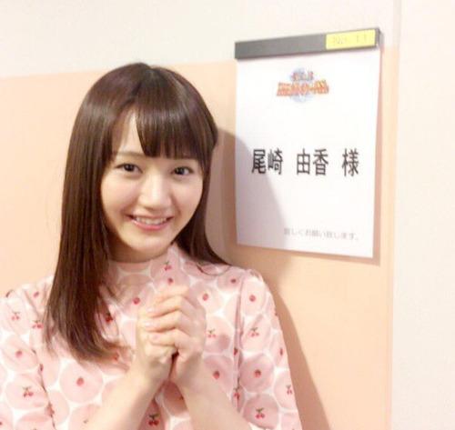 【けものフレンズ】声優の尾崎由香ちゃんって見る度に可愛くなっていてるよな
