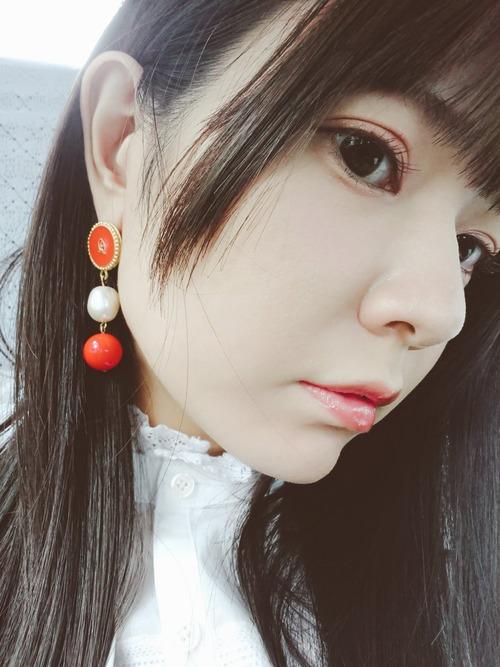 【画像】声優・竹達彩奈ちゃんのこの表情ゾクッとしていい・・・