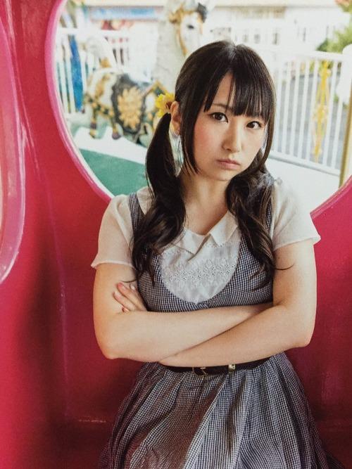 声優の巽悠衣子さんが一般の方との結婚を発表!なんという結婚ラッシュだwww