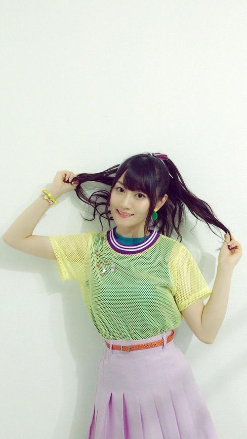 【画像】声優の小倉唯ちゃんは23歳になってもかわいいな