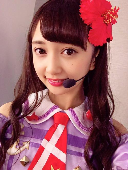 ラブライブ声優の小宮有紗さんってめっちゃ可愛いよな