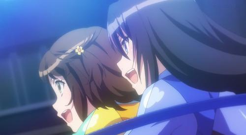 【神田川JET GIRLS】12話(最終回)感想 二人の気持ちがかみあいレースの結果に繋がった