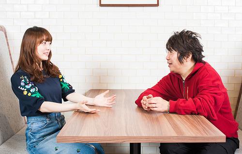 【画像】声優・花澤香菜さんの胸、膨らみ始める