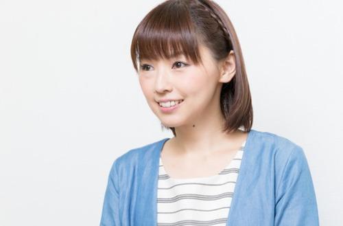 声優の下田麻美さんが結婚したことを発表!お相手は一般の方