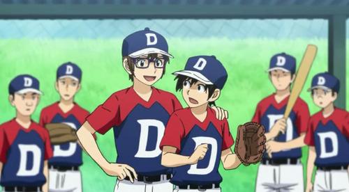 【MAJOR 2nd(メジャーセカンド)】2話感想 才能あるのに野球知識ゼロと野球知識豊富だけど才能ゼロ