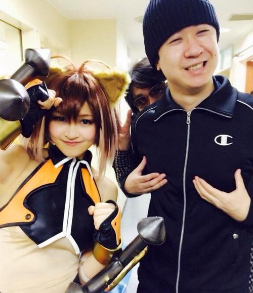 【画像】この杉田智和さんめっちゃ楽しそうだね