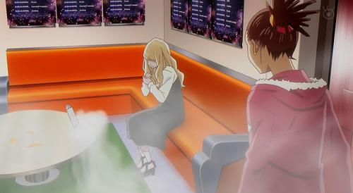【キャロル&チューズデイ】10話感想 準決勝を前に、アンジェラ、キャロチューの両者に動揺が走る