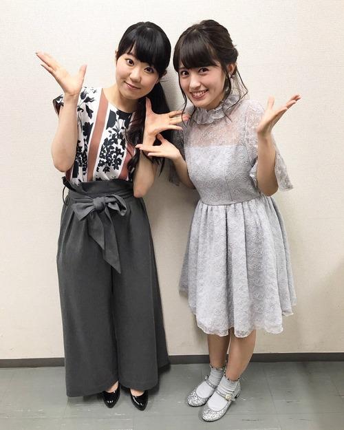 【画像】りきゃこさん、東山さんと共に顔が限界突破!!!