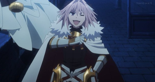 【Fate/Apocrypha】7話感想 第1話のプロローグに繋がるところまでいったな