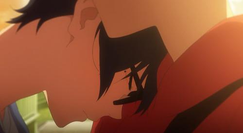 【ツルネ -風舞高校弓道部-】10話感想 静弥の心のわだかまりが消えたよう