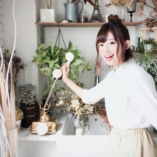 【画像】この高橋李依さん爽やかでいいね!!!
