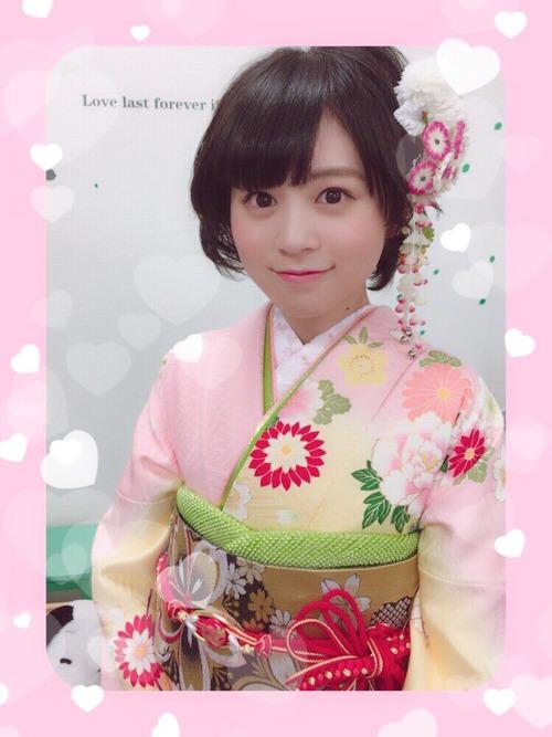 【デレマス】乙倉悠貴ちゃんの声優・中島由貴さんってまだ20歳だったんだ