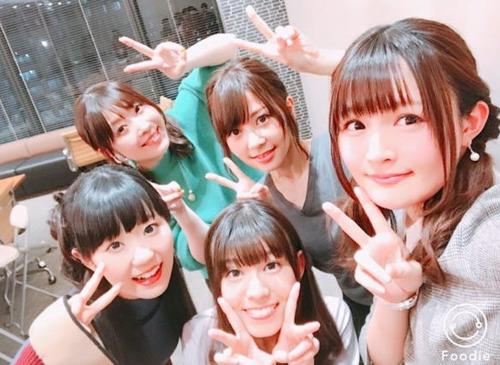声優・種田梨沙さんの最新画像がガチで美しい!!!
