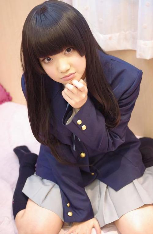 【画像】声優・大橋彩香ちゃんにもこんな時があったんだな・・・
