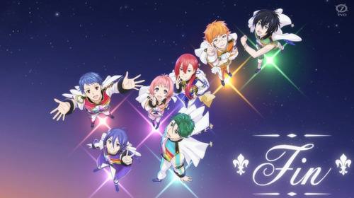 【KING OF PRISM -Shiny Seven Stars-(キンプリ)】12話(最終回)感想 これぞキンプリ、これがキンプリ