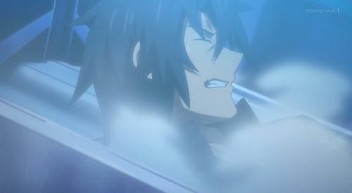 【RErideD(リライデッド) -刻越えのデリダ-】1話感想 久しぶりの安倍吉俊アニメ